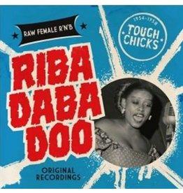 Sin-Seer Various - Riba Daba Doo