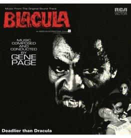 Music On Vinyl OST - Blacula