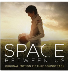 Music On Vinyl OST - The Space Between Us