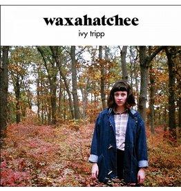 Witchita Records Waxahatchee - Ivy Tripp (Coloured Vinyl)