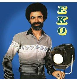 Africa Seven Eko - Funky Disco Machine