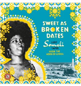 Ostinato Records Various - Sweet As Broken Dates
