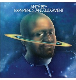 Be With Records Andy Bey - Experience And Judgment