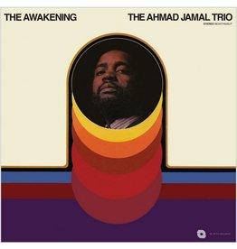 Be With Records The Ahmad Jamal Trio - The Awakening