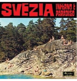 Schema Piero Umiliani - Svezia, Inferno E Paradiso