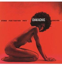 Music On Vinyl The Chakachas - Chakachas