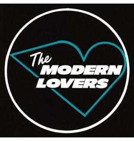 Music On Vinyl The Modern Lovers - The Modern Lovers