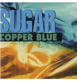 Demon Records Sugar - Copper Blue