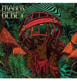 Born Bad Records Francis Bebey - Psychedelic Sanza 1982-1984