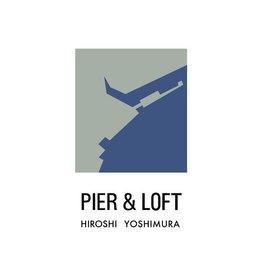 17853 Records Hiroshi Yoshimura - Pier & Loft