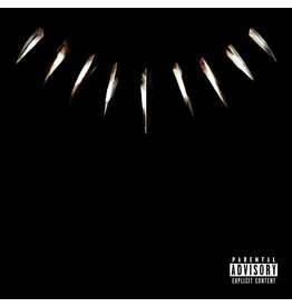 Universal Various - Black Panther: The Album