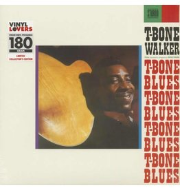 Vinyl Lovers T-Bone Walker - T-Bone Blues (+2 Bonus Tracks)