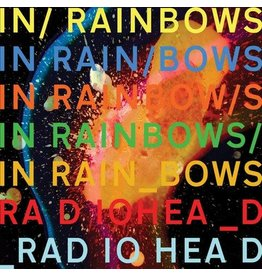 XL Recordings Radiohead - In Rainbows