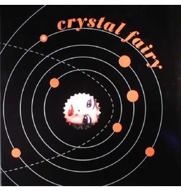 Ipecac Recordings Crystal Fairy - Crystal Fairy