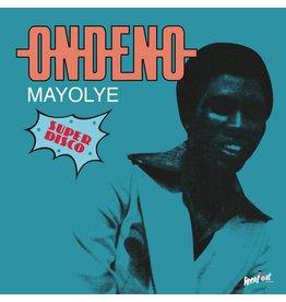 Rocafort Records Ondeno - Mayolye