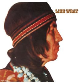 Future Days Records Link Wray - Link Wray