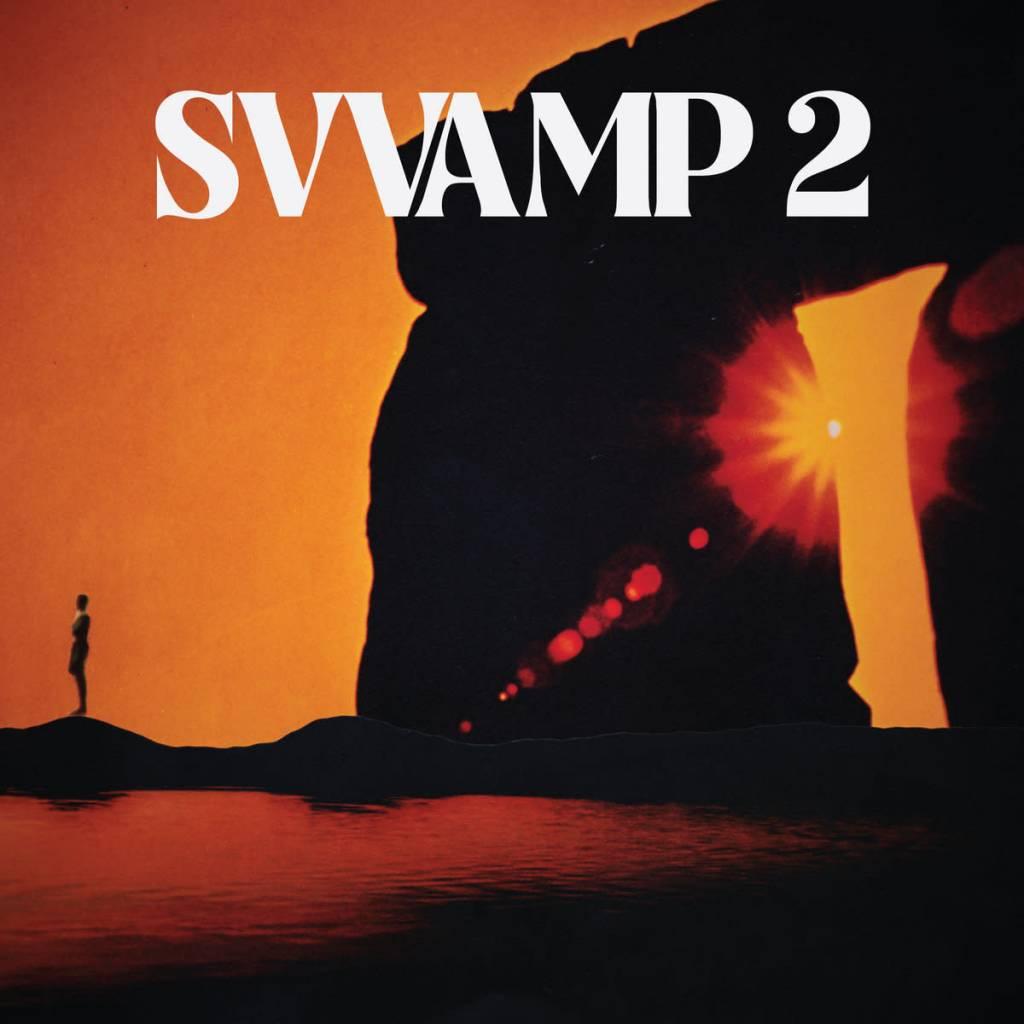 Riding Easy Records Svvamp - Svvamp 2