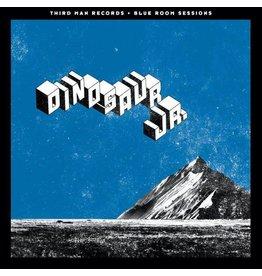Third Man Records Dinosaur Jr. - Blue Room Sessions