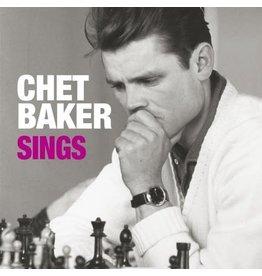 Le Chant du Monde Chet Baker - Sings