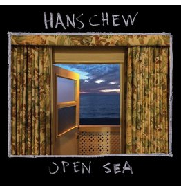 At The Helm Records Hans Chew - Open Sea