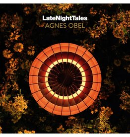 Late Night Tales Various - Agnes Obel: Late Night Tales
