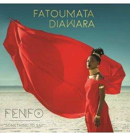 Montuno Fatoumata Diawara - Fenfo