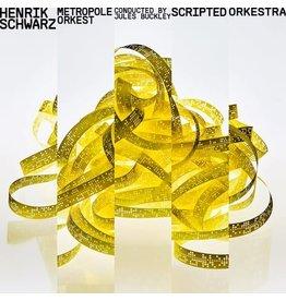 7K! Henrik Schwarz & Metropole Orkestra - Scripted Orkestra