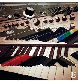 Kalakuta Soul Recordings Giovanni Damico - Afro Stomp EP
