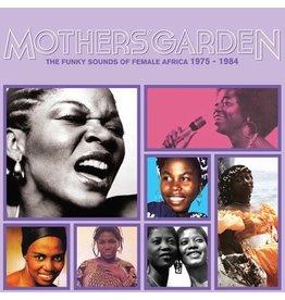 Africa Seven Various - Mothers' Garden