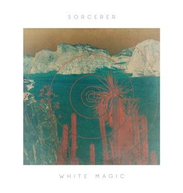 Be With Records Sorcerer - White Magic