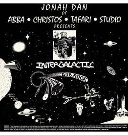 Bokeh Versions Jonah Dan - Intergalactic Dub Rock
