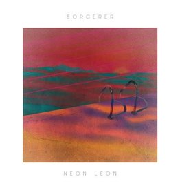 Be With Records Sorcerer - Neon Leon