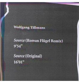 Fragile Wolfgang Tillmans - Source (+ Roman Flügel Remix)