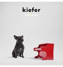 Stones Throw Kiefer - Happysad