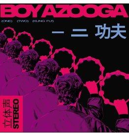 Heavenly Recordings Boy Azooga - 1, 2, Kung Fu! (Coloured Vinyl)