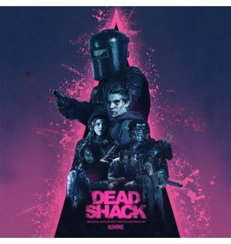 Lakeshore Records Humans - Dead Shack OST