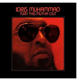Soul Brother Idris Muhammad - Turn This Mutha Out