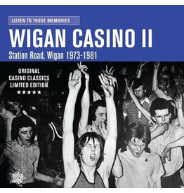 Outta Sight Various - Wigan Casino 2