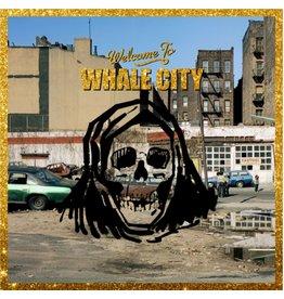 The Leaf Label Warmduscher - Whale City