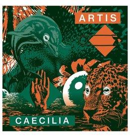 Safe Trip Artis - Caecilia