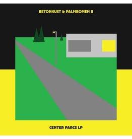 Dekmantel Betonkust & Palmbomen II - Center Parcs