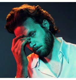 Bella Union Father John Misty - God's Favorite Customer (limited edition)