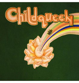 Fat Possum Records Kadhja Bonet - Childqueen (Coloured Vinyl)