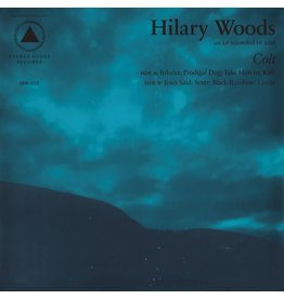 Sacred Bones Records Hilary Woods - Colt