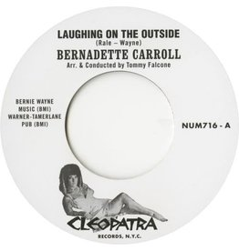 Numero Group Bernadette Carroll - Laughing on the Outside / Heavenly