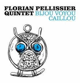 Heavenly Sweetness Florian Pellissier Quintet - Bijou Voyou Caillou