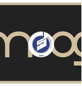 Moog Recordings Mika Vainio – Lydspor One & Two