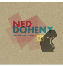 Be With Records Ned Doheny - Think Like A Lover (Extended Versions)