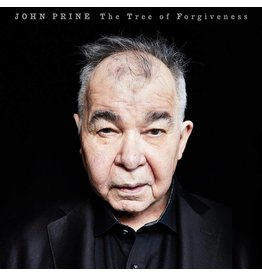 Oh Boy Records John Prine - The Tree of Forgiveness (Coloured Vinyl)