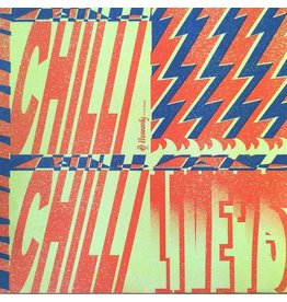 Heavenly Recordings 77:78 - Chilli
